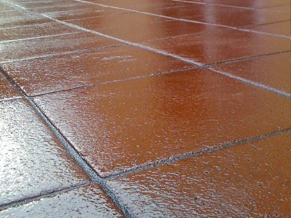 Aguarex r water repellent for stones and cotto